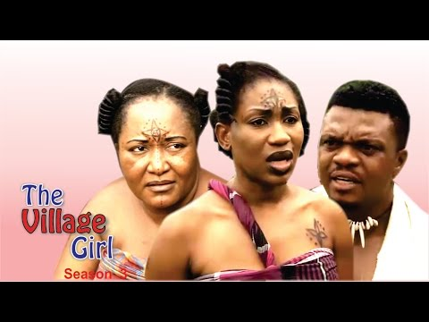 Village Girl Season  3  - Latest Nigerian Nollywood Movie