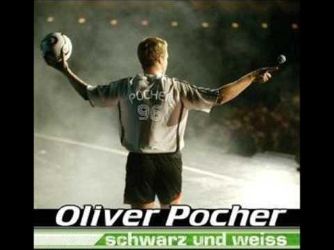 Oliver Pocher - Schwarz und Weiß