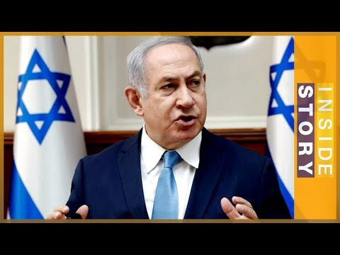 🇮🇱Can Israel's Prime Minister save his right-wing coalition? l Inside Story