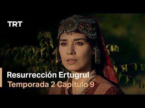 Resurrección Ertugrul Temporada 2 Capítulo 9