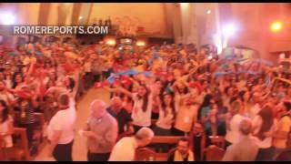 Oración del Papa Francisco por la paz y por el fin de la violencia y el terrorismo