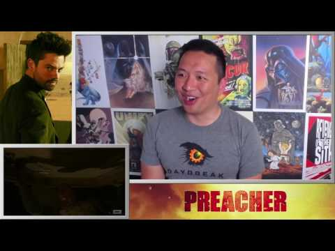 Preacher Episode 9 Reaction and Review 'Finish the Song'