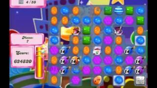 Download Lagu Candy Crush Saga Level 2532 - NO BOOSTERS Mp3