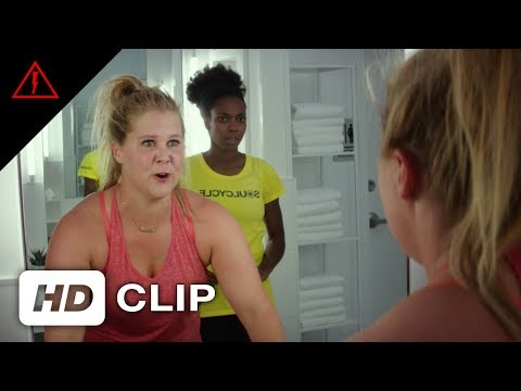 I Feel Pretty - 'I'm Beautiful' (Official Clip) - Amy Schumer Comedy Movie HD