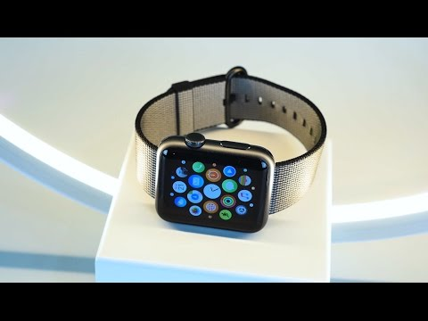 Is the Apple Watch 1st Gen Still Worth It?