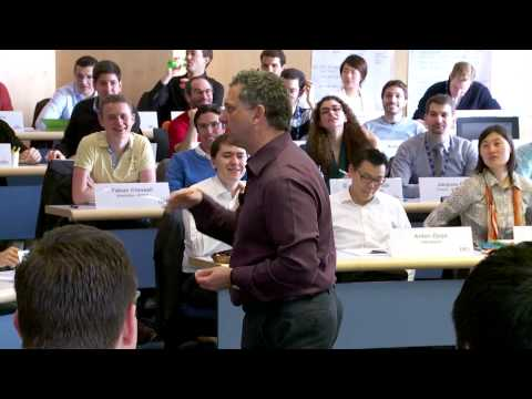 MBA - Ben Bryant is Professor of Leadership and Organization and teaches in the full-time MBA, Executive MBA and Orchestrating Winning Performance (OWP). Video top...