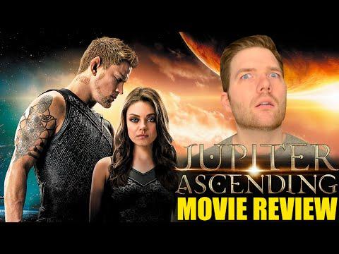 Jupiter Ascending – Movie Review