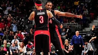 Top 10 NBA Plays: December 19th