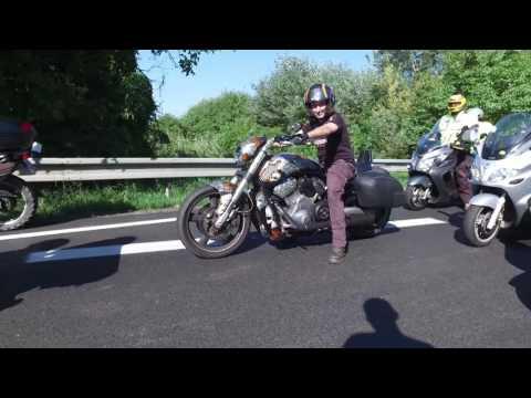 Masarykův okruh Brno Pokus o rekord 2015