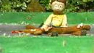 Mad TV: Davey and Goliath II - Pet Cemetery