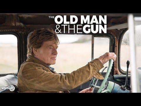 """The Old Man & the Gun - Clip """"Robo a Kirkland""""?>"""