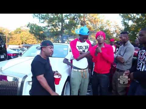 Bloody Jay x Ola Playa x Young Thug x Gotta Be Hard Bae #NashMade