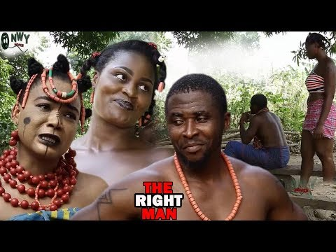 The Right Man Season 1 & 2 - Movies 2017 | Latest Nollywood Movies 2017 | Family movie