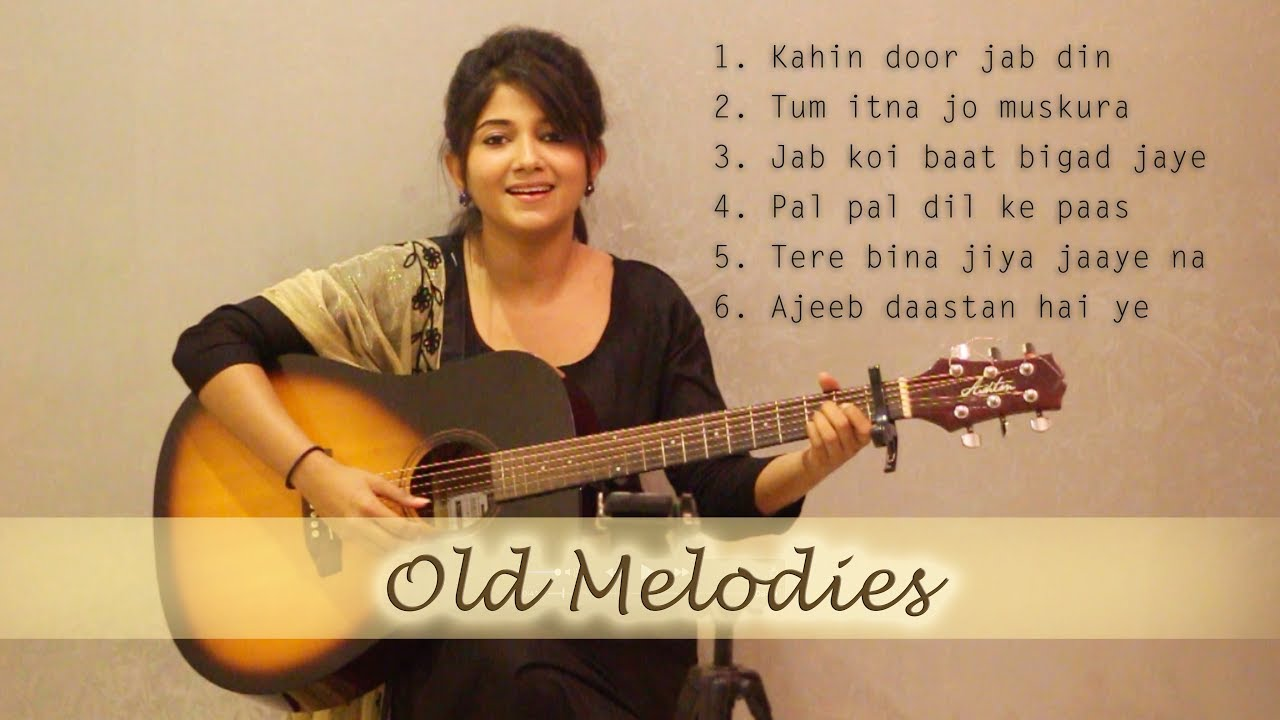 Old Melodies by Priyanka Parashar