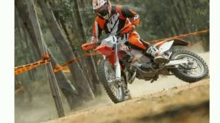 4. 2013 KTM XC 250 F W - Walkaround and Info