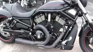 6. 804341 - 2009 Harley Davidson V Rod Night Rod Special VRSCDX - Used Motorcycle For Sale