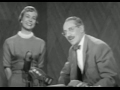 Groucho Marx You Bet Your Life (Secret Word Face)This Funny Quiz Show Will Make You Laugh & Smile ♡