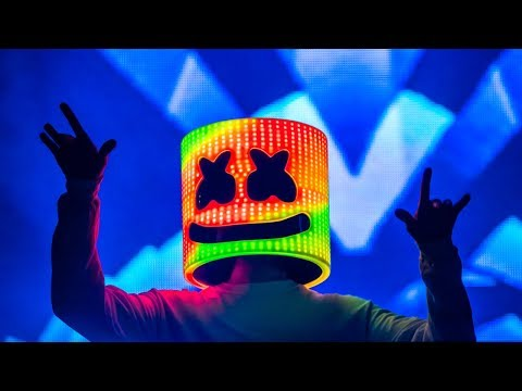 Best EDM of Popular Songs 2018   Club Dance Electro House Party Music Mix