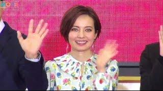山下健二郎、町田啓太、ベッキーほか/フジテレビ「2017 FODコンテンツ発表会」