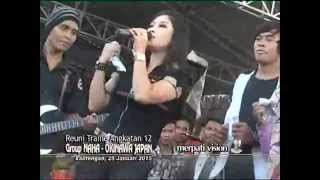 Ratna Antika ~ AKU MAH APA ATUH Monata Live in Kali tengah Pancur Rembang 25-01-2015 Video