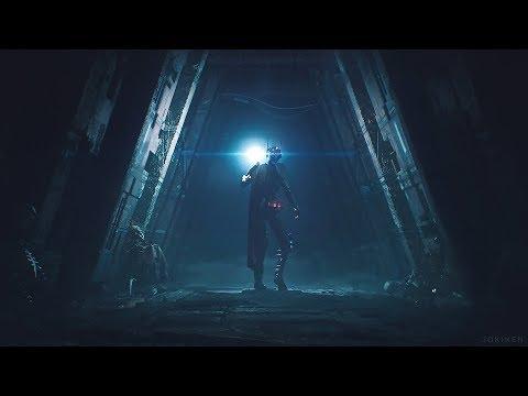 Atom Music Audio - Shadow Warrior | Epic Heroic Hybrid Orchestral Music