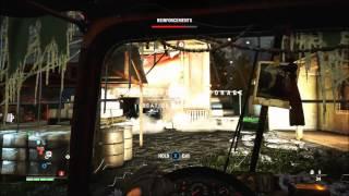 Far Cry 4: Tuk-Tuk Brothers!