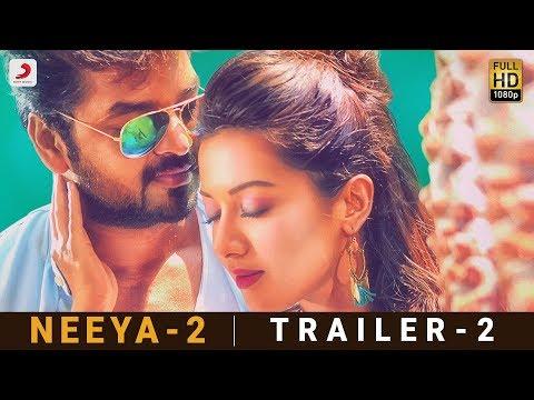 பழி வாங்க துடிக்கும் நாகம்  நீயா 2  திரைப்பட Trailer  Neeya 2  Theatrical Trailer | Jai, Raai Laxmi, Catherine Tresa, Varalaxmi Sarathkumar | Shabir