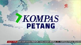Cetak bendera Republik Indonesia terbalik dalam suvenir Sea Games 2017, pemerintah Indonesia tuntut permintaan maaf resmi dari pemerintah Malaysia. Berita lainnya, tak hanya bermasalah dengan keberangkatan calon jemaah umrah, pemilik First Travel diketahui memiliki utang miliaran rupiah di luar negeri.