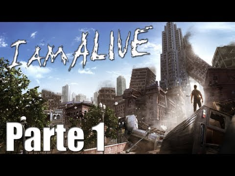 i am alive xbox 360 gameplay
