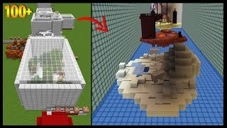 100 LEVELS OF MINECRAFT...