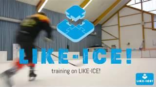 Training on Like-ICE