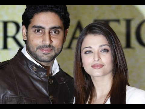 Aishwarya Speaks Better Bengali Than Abhishek - BT