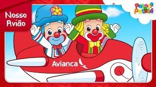Patati Patatá - Nosso Avião