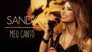 Sandy - Salto [DVD Meu Canto]