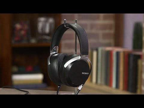 Sony MDR-Z7: A high-end audiophile headphone that makes the grade