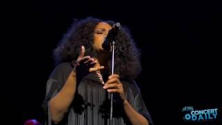 "Marsha Ambrosius performs ""Luh Ya"" live at Rams Head Live"
