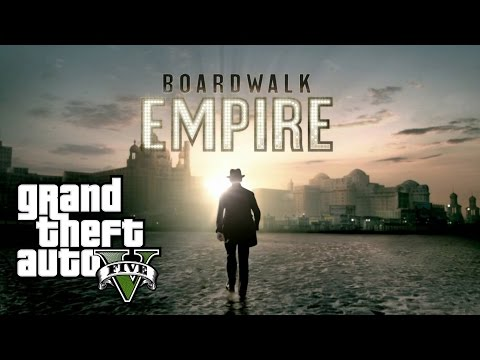 Empire - The iconic Boardwalk Empire intro recreated in GTAV. We decided to make this GTA 5 recreation a while ago, and as big fans of the show we wanted to take our time over keeping it as faithful...