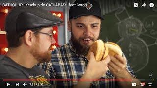 Rango do Rafa: https://www.youtube.com/rangodorafaAuto Super: https://www.youtube.com/channel/UC08IZDh4NSFHl8KYpYNdoVgCanal VHD: https://www.youtube.com/channel/UC6BmUzCJcmUjhfJ9U7GW0kAUm Flip na Vida: https://www.youtube.com/umflipnavidaFala Cambada! O Gordizilla invadiu a Casa do Rafael Dantas, do Rango do Rafa... Dá uma olhadinha no video e se inscreva em todos os canais aí de cima que estava todo mundo junto na gravação... E vem com o Gordizilla que você não repete de ano...