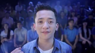 Phim quảng cáo sữa chua uống tiệt trùng TH true YOGURT công thức TOP teen