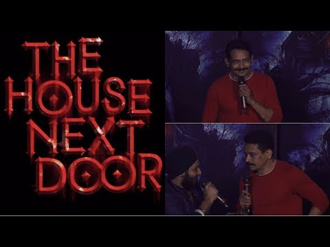 Atul Kulkarni Funny Reaction Of Film |The House Next Door|