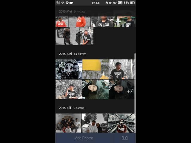 Cara Membuat Urbexpeople Dari Handphone Hp | Mp3FordFiesta.com
