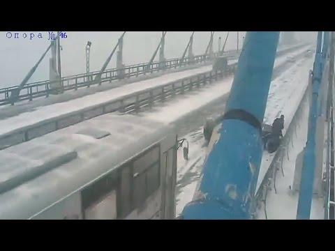 Авария во Владивостоке