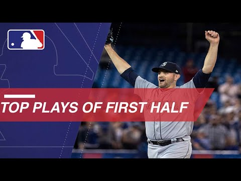 Top plays of the first half of 2018