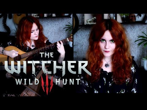 The Witcher 3 - The Song of The Sword Dancer