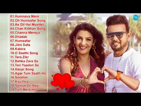 Download ROMANTIC HINDI LOVE SONGS 2018 - Latest Bollywood Songs 2018 - Romantic Hindi Songs - Indian Songs HD Mp4 3GP Video and MP3