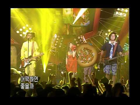 SKOOL - Julian, 스쿨 - 줄리안, Music Camp 20010512