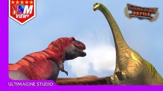 Dinosaurs Battle s1 GB6
