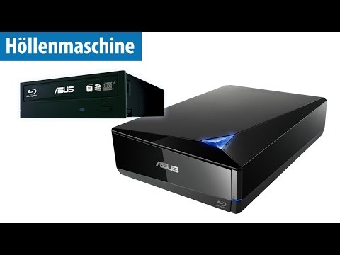 Höllenmaschine 7 - Die 2 Blu-Ray-Brenner | deutsch / german