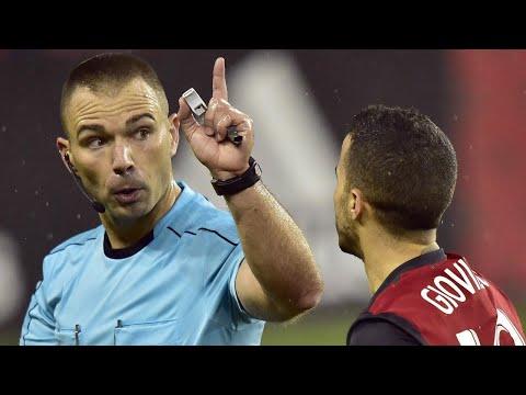 Video: TFC's Bezbatchenko on concern with