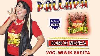 New Pallapa  - Konco Mesra  - Wiwik Sagita [ Official ]